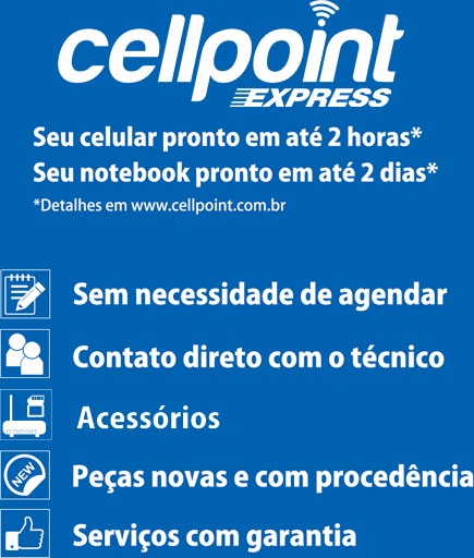cellpoint express